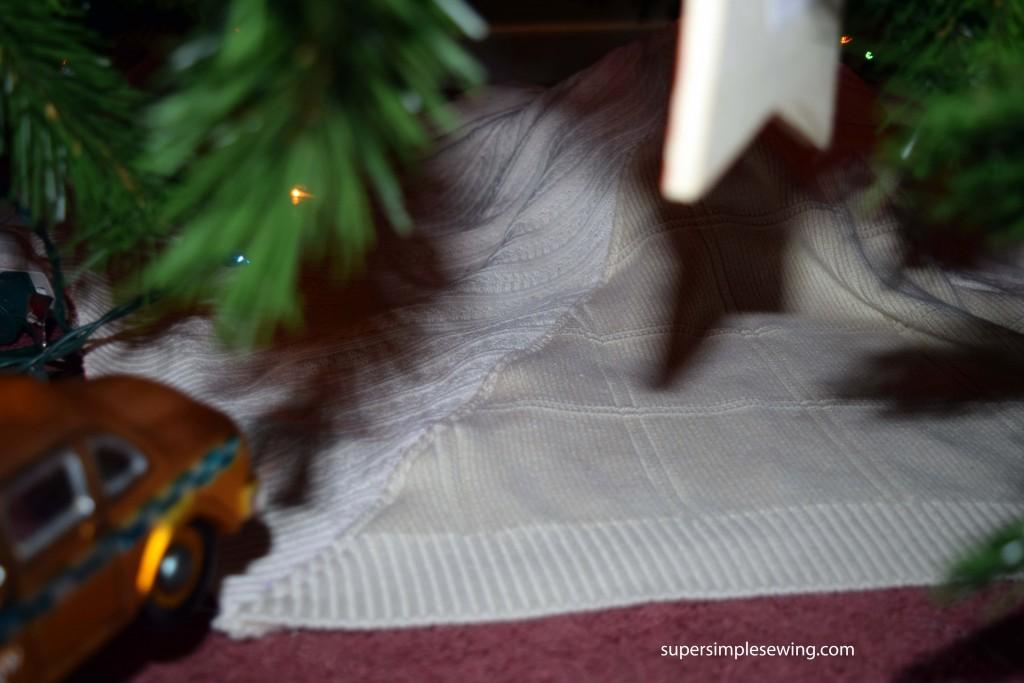 diy tree skirt2