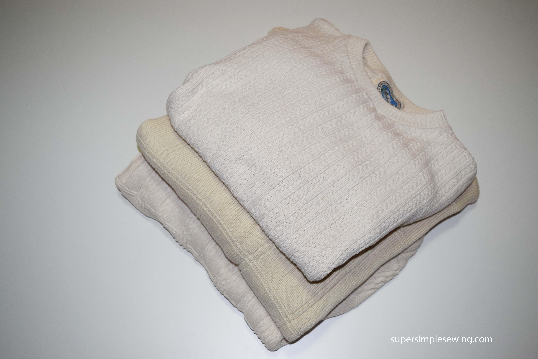 Diy tree skirt tutorial and free sewing pattern