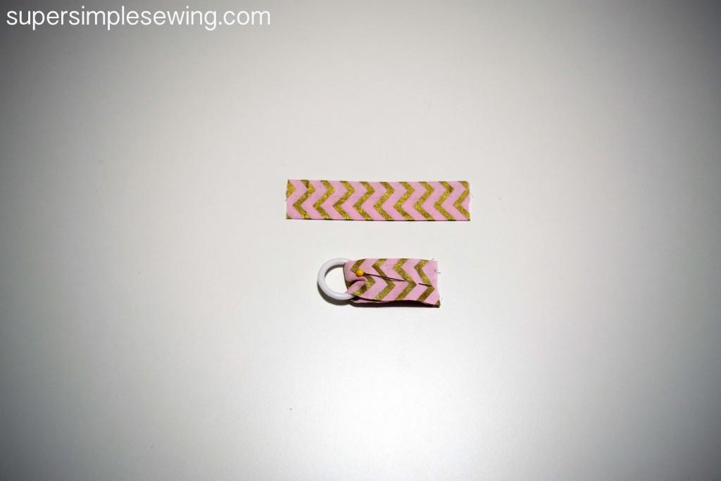 cut strap