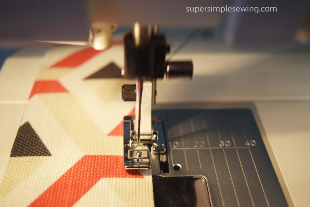 overcast sew