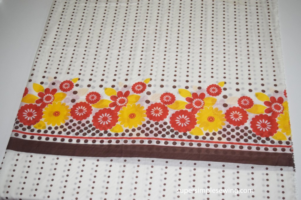 panel fabric